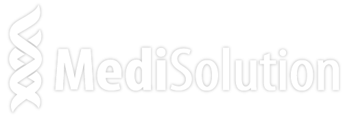 Medisolution Logo